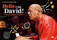 Presseheft 'HELLO I AM DAVID!'
